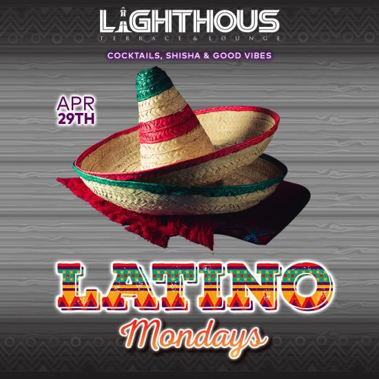 Latino Mondays
