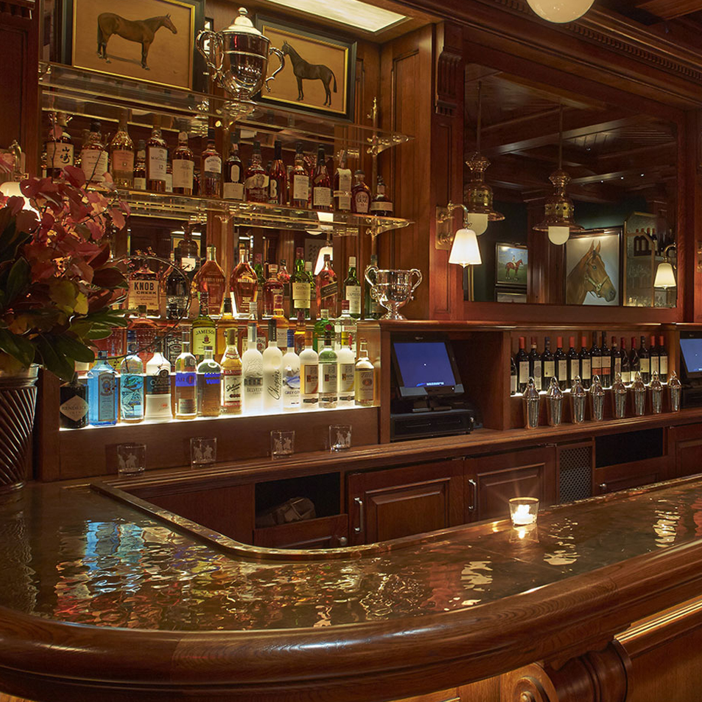 Lighthous Club Lounge